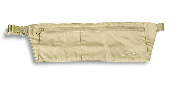 Tatonka Skin Moneybelt natural